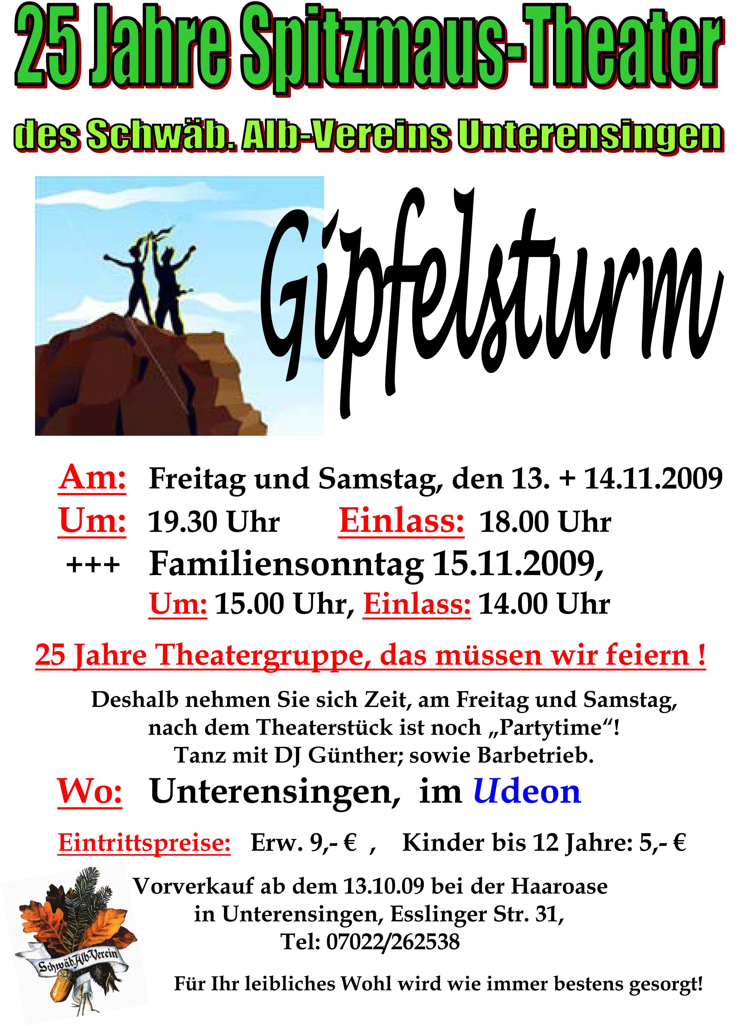 Plakat_2009_Gipfelsturm