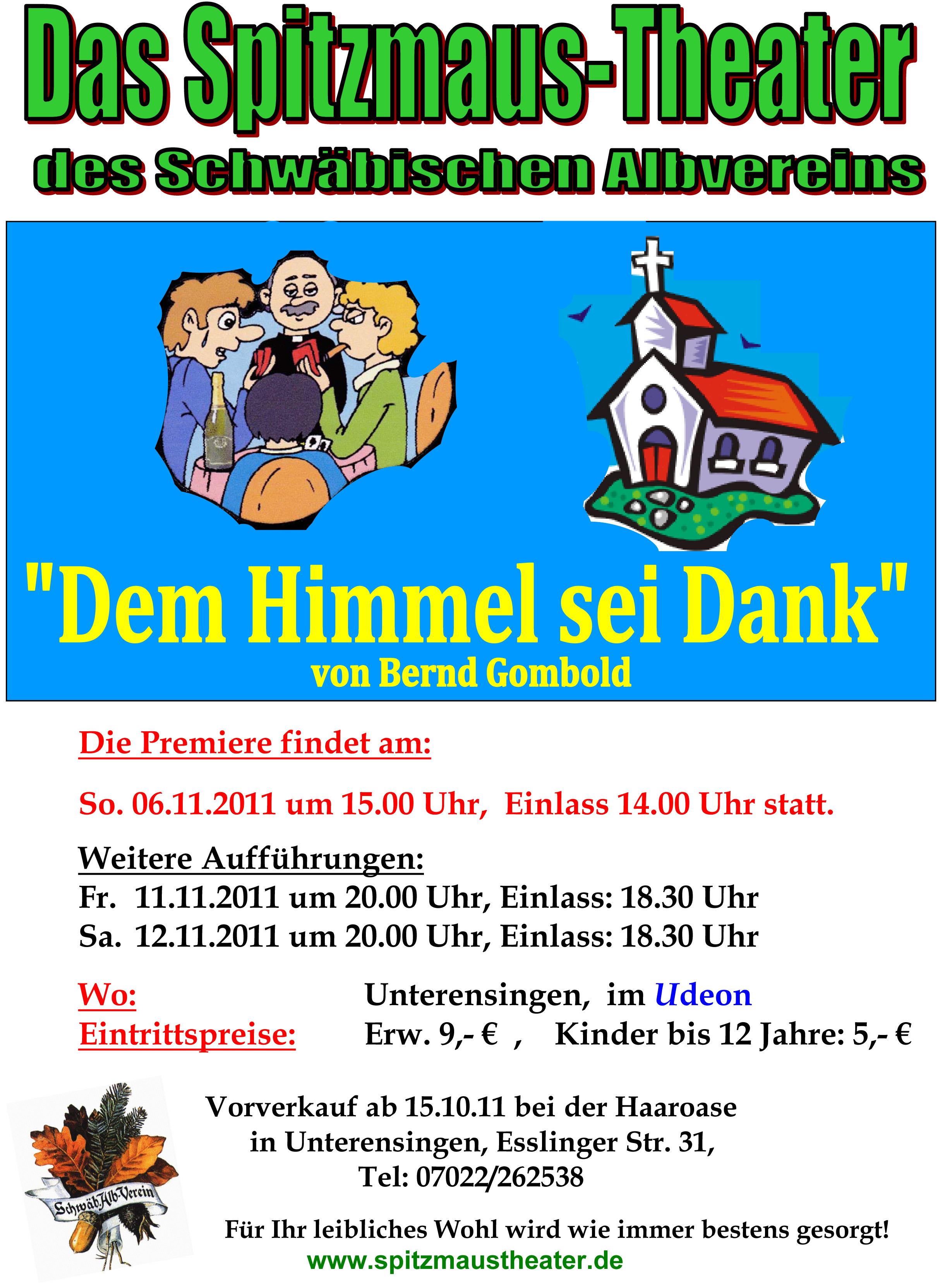 Plakat_2011_ Dem-Himmel-sei-Dank