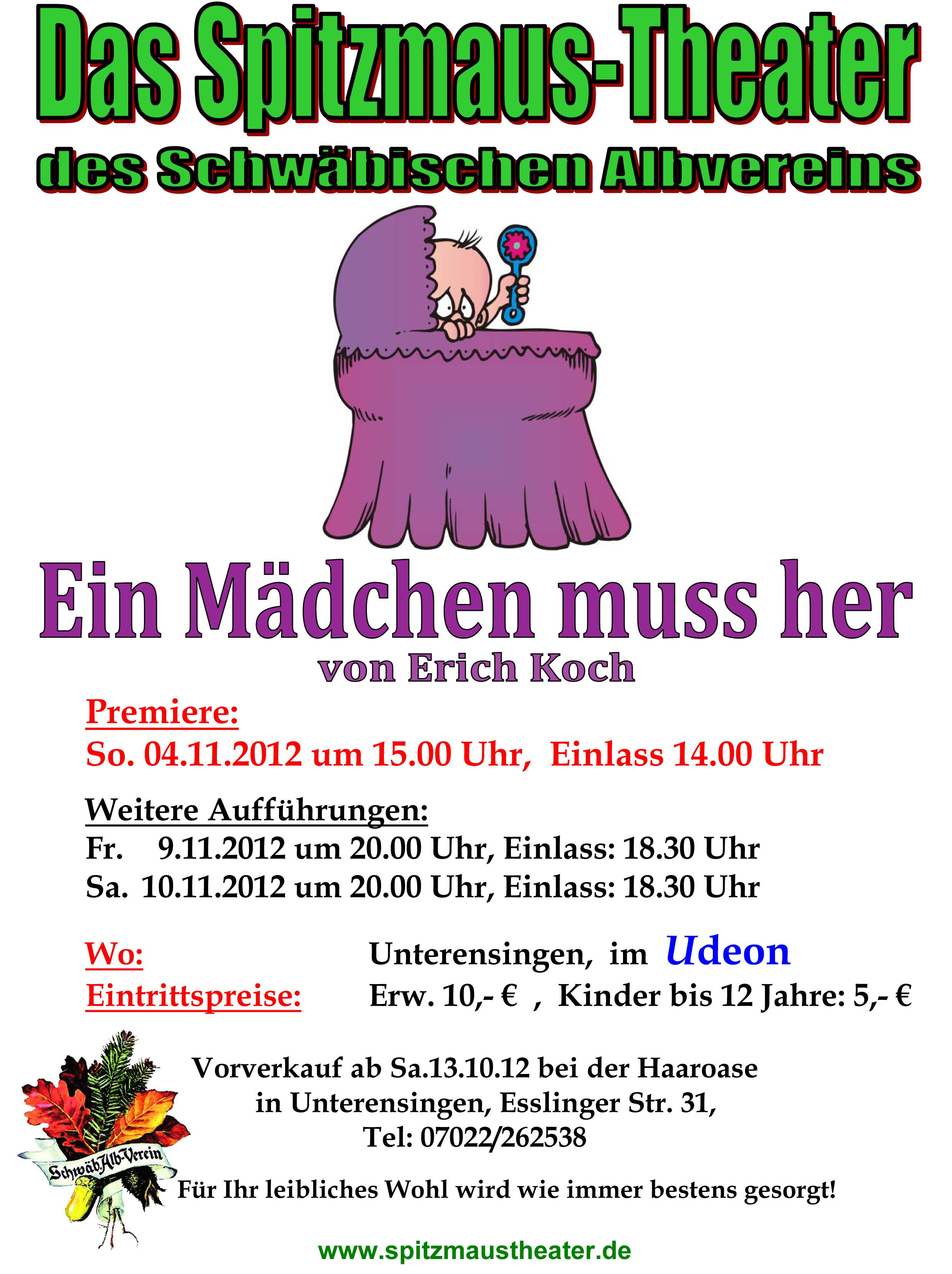 Plakat_2012_ Ein-Mädchen-muss-her