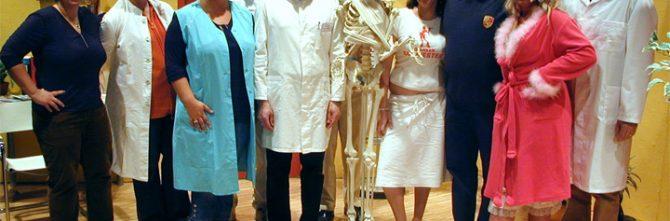 Gruppenbild 2005