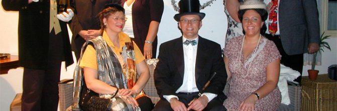 Gruppenbild 2006