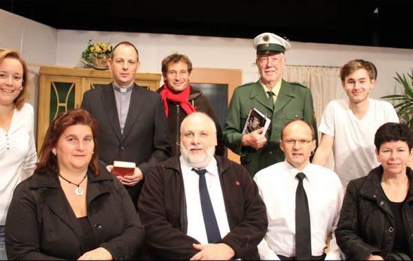 Gruppenbild 2012